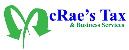 McRae's Tax II, Inc.